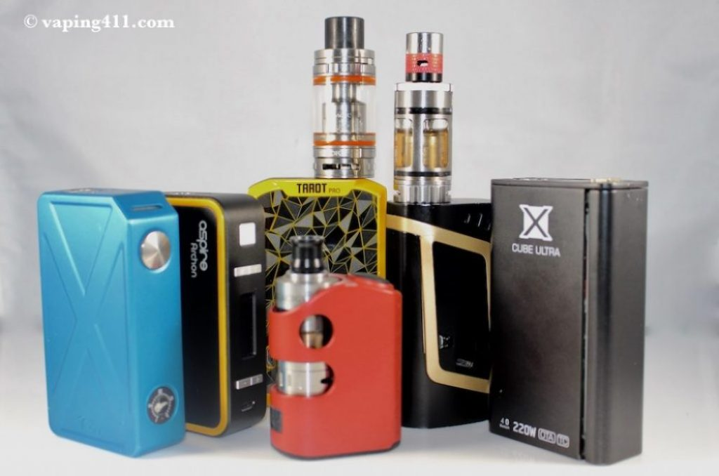 Electronic cigarette in Kuwait price