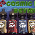 cosmic fog review