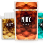 NJOY Kings Disposable e-cigarettes