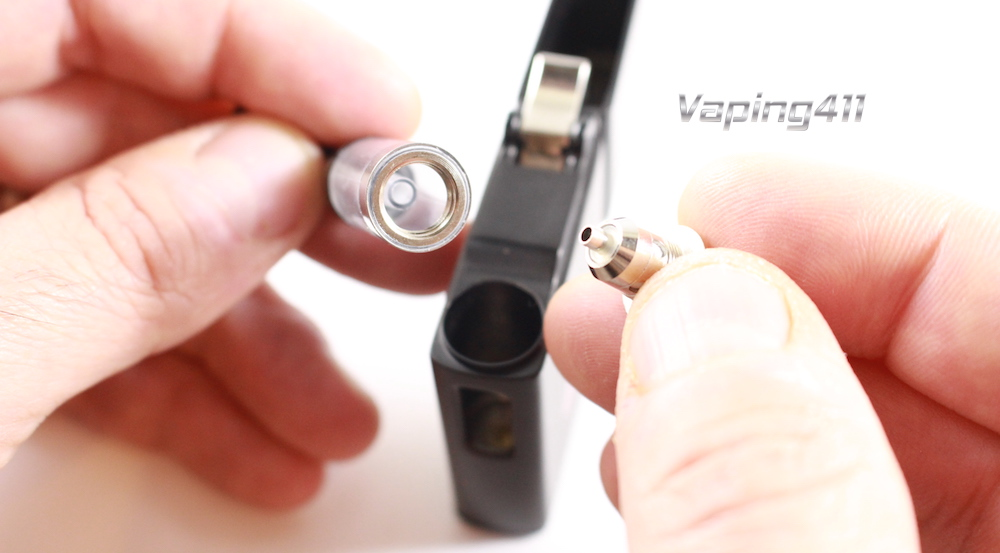 ccell coil