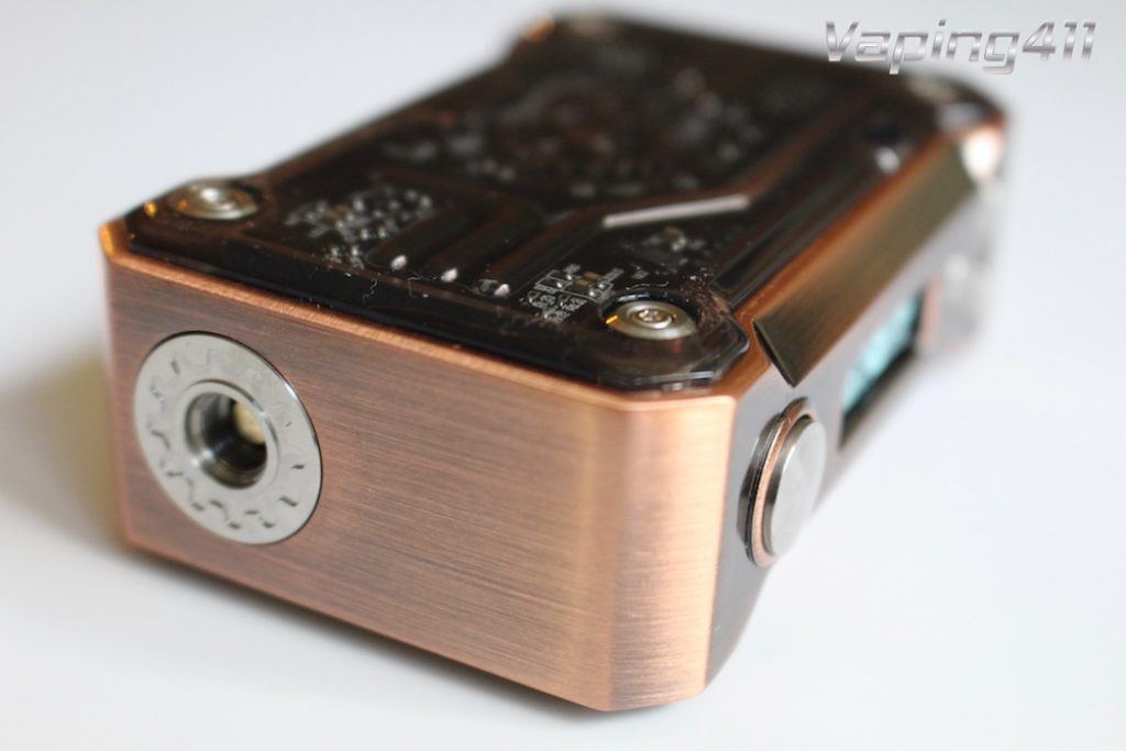 tesla punk 220w specifications and features vaping411 tesla punk 220w