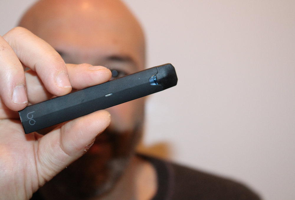 Bo One Vape Review: JUUL Alternative | Vaping411